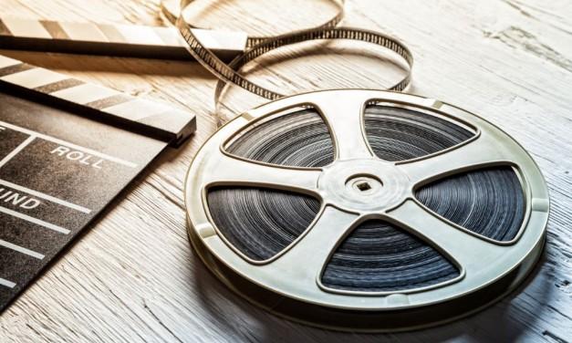 Gewalt in Film und Buch
