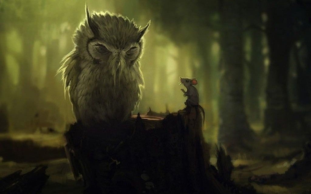 Fantasy, Märchen, Sagen, Mythen  Gemeinsamkeiten und Unterschiede