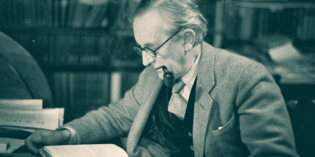 Tolkien Biographie